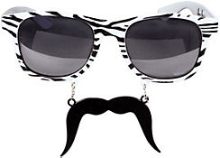 The Wildside Sun-Staches