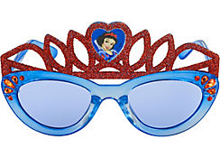 Snow White Tiara Sunglasses