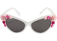 Pink Rose Fun-Shades