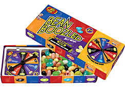 Jelly Belly BeanBoozled Jelly Beans & Spinner Game