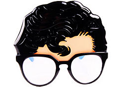 Clark Kent Glasses - Superman