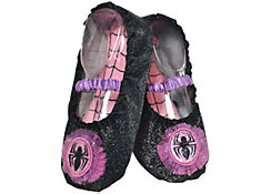 Child Spider-Girl Slipper Shoes