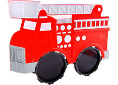 Fire Engine Sunglasses