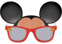 Child Mickey Mouse Sunglasses