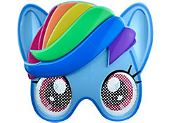 Rainbow Dash Sunglasses - My Little Pony
