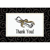 Graduation Day Graduation Thank You Notes 50ct