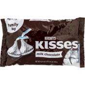 Hershey's Kisses Family Bag