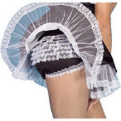 French Maid Panties
