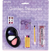 Garden Treasures Makeup Kit