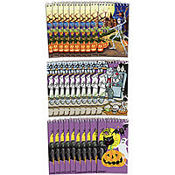 Halloween Notepad Value Pack 30ct