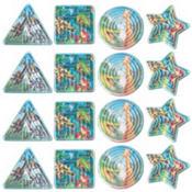 Rainforest Friends Maze Puzzles 12ct