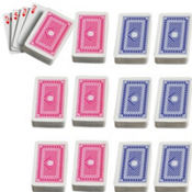 Mini Playing Cards 12ct