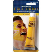 Yellow Face Paint 1oz