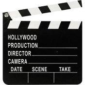 Hollywood Movie Scene Marker