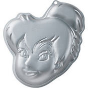 Tinker Bell Cake Pan 13in