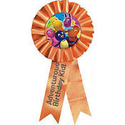 The Backyardigans Guest of Honor Ribbon
