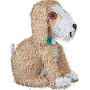 Puppy Pinata 16in