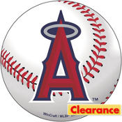 Los Angeles Angels Magnet 4in