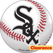 Chicago White Sox Magnet 4in