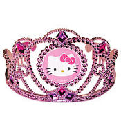 Hello Kitty Metallic Tiara
