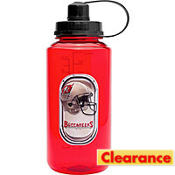 Tampa Bay Buccaneers Water Bottle 32oz