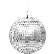 Mini Disco Mirror Ball
