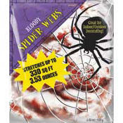 Bloody Stretchy Spider Web 3.53oz
