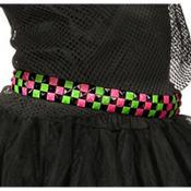 Neon Tile Belt