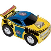 Pull Back Slipstream Mini Stock Car