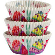 Hop N' Tweet Standard Baking Cups 75ct