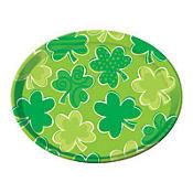 Shamrock Platter