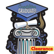 Dean's List Graduation Invitations 50ct