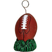 Football Balloon Weight