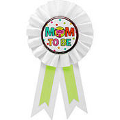 Fisher-Price Baby Shower Award Ribbon