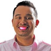 Light-Up Mouthpiece