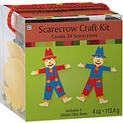 Scarecrow Craft Kit
