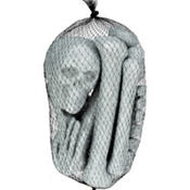 Shocktails Glitter Bag of Bones 7 1/2in