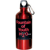 Fountain of Youth Water Bottle