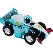Pull Back Storm Racer Mini Stock Car