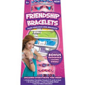Friendship Bracelets Craft Kit