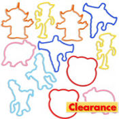 Toy Story Silly Bandz 12ct