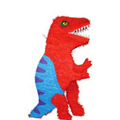 Giant T-Rex Pinata 38in