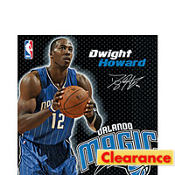 Dwight Howard Lunch Napkins 16ct