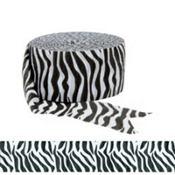 Zebra Streamer