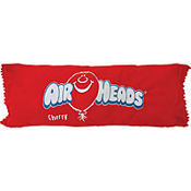 Cherry Airheads Pillow