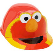 Sesame Street 1st Birthday Elmo Hat