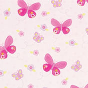 Carter's Girl Gift Wrap 5ft