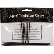Replacement Tombstone Ground Stakes 3ct