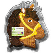 Party Pony Cake Pan 14in