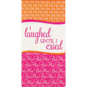 Laugh & Cry Hankies